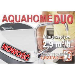 Aquahome Duo - stacja...