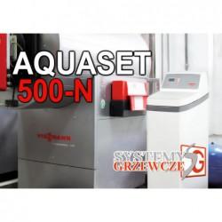 Aquaset 500-N – stacje...