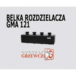 Belka rozdzielacza GMA 121