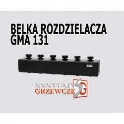 Belka rozdzielacza GMA 131