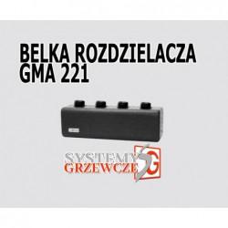 Belka rozdzielacza GMA 221...