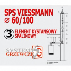 Element dystansowy,...