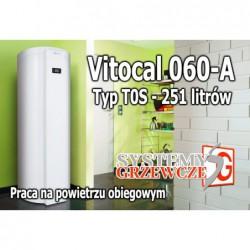 Pompa ciepła Vitocal 060-A...