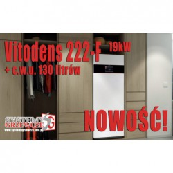 VITODENS 222-F - 19kW -...