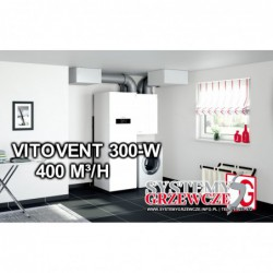Rekuperator Vitovent 300-W...