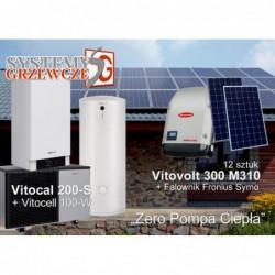 Vitocal 200-S D06 +...