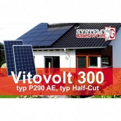 Vitovolt 300, typ P290 AE,...