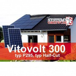 Vitovolt 300, typ P295, typ...