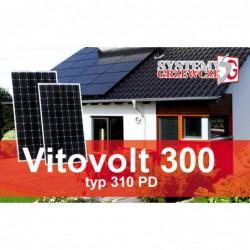 Vitovolt 300, typ 310 PD