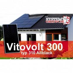 Vitovolt 300, typ 310 Allblack