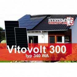 Vitovolt 300, typ 340 WA