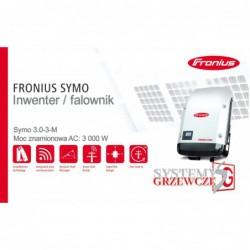Inwerter / falownik Fronius...