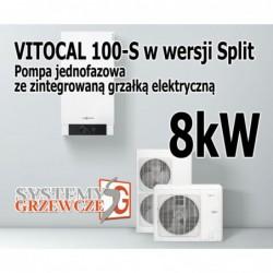 VITOCAL 100-S - Pompa...