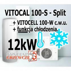 VITOCAL 100-S - ZESTAW,...
