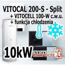 VITOCAL 200-S - ZESTAW,...